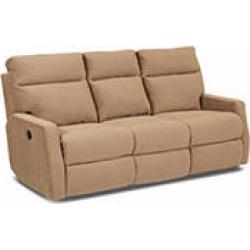 Klaussner Jeffrey Recl. Sofa