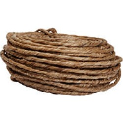 Oasis Rustic Wire, Natural (75 ft. per roll, 10 rolls)