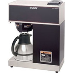 BUNN VPR-TC Pourover Thermal Carafe Coffee Brewer, 33200.0011