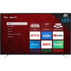 "43S423 - TCL 43"" Class 4K UHD Roku Smart TV"