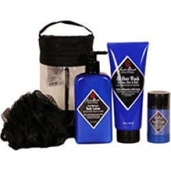 Jack Black Clean and Cool Body Baisics Set