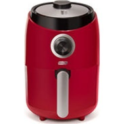 Dash Compact Air Fryer (Red)