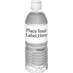 Custom Labeled Natural Spring Water Pallet - 16.9 oz. bottles - 20 pallets / Truckload found on Bargain Bro India from Sam's Club for $8498.00
