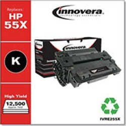 Innovera 55 Series Remanufactured Toner Cartridge, Black, Select Type found on Bargain Bro India from Sam's Club for $59.98