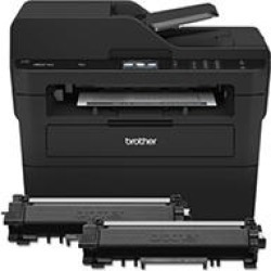 Brother MFC-L2750DWXL Laser Copier, Copy/Fax/Print/Scan found on Bargain Bro Philippines from Sam's Club for $399.98