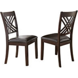 Avalon Side Chairs - Set of 2 found on Bargain Bro India from Sam's Club for $199.00