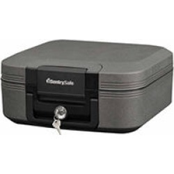 SentrySafe Waterproof Fire File found on Bargain Bro India from Sam's Club for $39.96