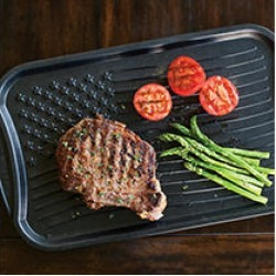 Nordic Ware USA Flag Reversible Griddle