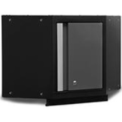 NewAge Products Bold 3.0 Corner Cabinet - Gray found on Bargain Bro India from Sam's Club for $155.98