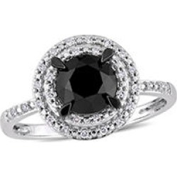 1.59 CTTW DIA RNG55 DIAMOND 14K WHITE GOLD found on Bargain Bro from Sam's Club for USD $493.24