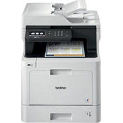 Brother MFC-L8610CDW Color Laser All-in-One Printer found on Bargain Bro Philippines from Sam's Club for $389.98