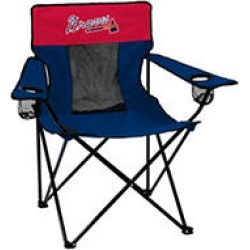 Atlanta Braves Elite Chair found on Bargain Bro Philippines from Sam's Club for $32.98