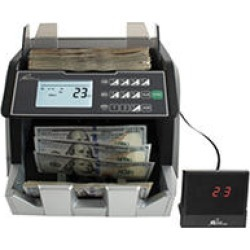 Royal Sovereign Digital Bill Counter found on Bargain Bro from Sam's Club for USD $129.18