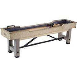 Barrington 9ft. Shuffleboard Table