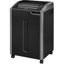 Fellowes Powershred 485Ci Heavy-Duty Cross-Cut Shredder