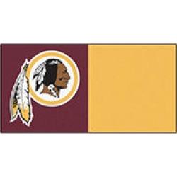 NFL - Washington Team Carpet Tiles