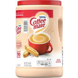 Coffee-mate The Original Powdered Coffee Creamer (56 oz.)