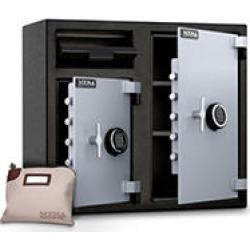 Mesa Depository Safe w/ Digital Lock MFL2731EE - Curbside found on Bargain Bro India from Sam's Club for $929.00