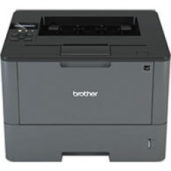 Brother HL-L5100DN Business Laser Printer with Networking and Duplex Printing found on Bargain Bro Philippines from Sam's Club for $159.98