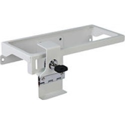 Detecto Sharps Container Holder with Accessory Rail for Rescue Cart found on Bargain Bro from Sam's Club for USD $47.48