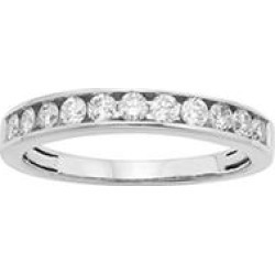 .50 CT DIAMOND BAND 18W5.5 found on Bargain Bro India from Sam's Club for $608.00
