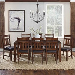 Jasmine 5pc Dining Set found on Bargain Bro from Sam's Club for USD $683.24