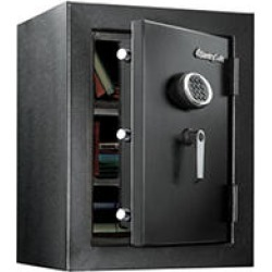 SentrySafe Executive Fire & Water Safe, 3.4 Cubic Feet found on Bargain Bro India from Sam's Club for $320.98