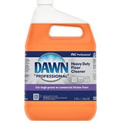 Dawn Professional Heavy Duty Floor Cleaner, 1 gal. found on Bargain Bro India from Sam's Club for $15.48