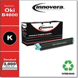 Innovera B4600 Toner Cartridge, Black found on Bargain Bro India from Sam's Club for $25.28