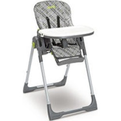 Jeep Classic Convertible High Chair for Babies and Toddlers by Delta Children, Fairway found on Bargain Bro Philippines from Sam's Club for $119.98