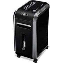Fellowes Powershred 99Ci Heavy-Duty Cross-Cut Shredder