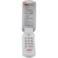 Genie Garage Door Opener Wireless Keypad