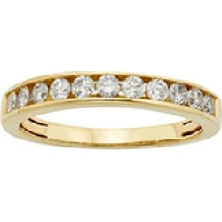 .50 CT DIAMOND BAND 18Y4 found on Bargain Bro India from Sam's Club for $608.00