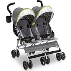 Jeep Scout Double Stroller by Delta Children, Fairway found on Bargain Bro Philippines from Sam's Club for $109.98