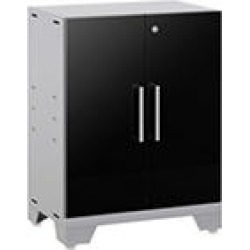 NewAge Products Performance 2.0 Base Cabinet (Black) found on Bargain Bro India from Sam's Club for $198.98