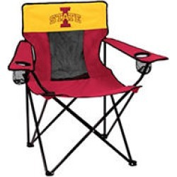 Iowa State Elite Chair found on Bargain Bro Philippines from Sam's Club for $32.98
