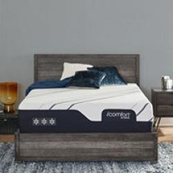 iComfort by Serta CF3000 Plush Queen Mattress