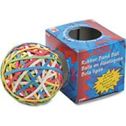 ACCO Rubber Band Balls found on Bargain Bro India from Sam's Club for $5.48
