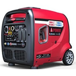 A-iPower 3800 W Portable Generator