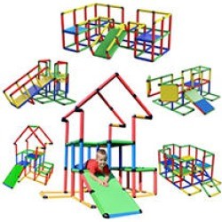 Funphix Create and play Life Size Structures
