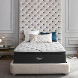 Beautyrest Black L-Class Queen Medium Pillow Top Mattress