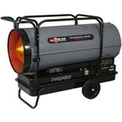 Dyna-Glo DELUX Portable Multi-Fuel Forced Air Heater - 650,000 BTU found on Bargain Bro India from Sam's Club for $1765.00