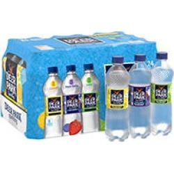 Deer Park Sparkling Spring Water Variety Pack (16.9oz / 24pk) found on Bargain Bro from Sam's Club for USD $5.30