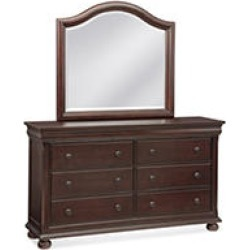 Hilda Dresser and Mirror found on Bargain Bro Philippines from Sam's Club for $859.00