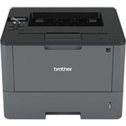 Brother L5200DW Wireless Monochrome Laser Printer found on Bargain Bro India from Sam's Club for $189.88
