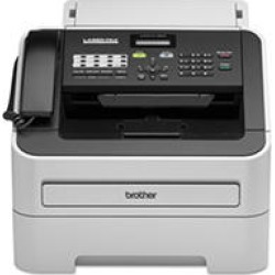 Brother - IntelliFAX 2840 Laser Fax Machine - Copy/Fax/Print found on Bargain Bro India from Sam's Club for $199.98