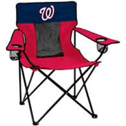 Washington Nationals Elite Chair found on Bargain Bro Philippines from Sam's Club for $32.98