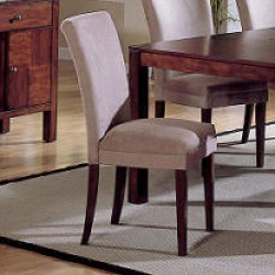 Sasha Peat Parson Side Chairs - 2 pk. found on Bargain Bro India from Sam's Club for $212.87