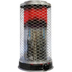 Dyna-Glo Delux 50K- 125K BTU LP Radiant Heater found on Bargain Bro Philippines from Sam's Club for $217.98