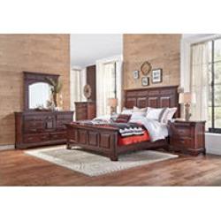 Thompson 5pc Queen Bedroom Set